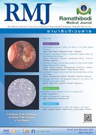 Ramathibodi Medical Journal