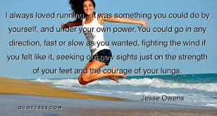 Jesse Owens Quotes Mesmerizing Top 48 Quotes By Jesse Owens