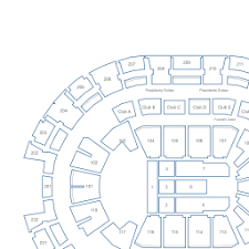 Amway Center Seating Chart Amway Center Interactive Concert Seating Chart