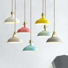 ceiling pendant lights modern led pendant lights dining room restaurant lamp switch pendant lamps twisted wire