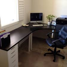 Ikea corner office desk Bedroom Home Office Ikea Desk Pinterest Home Office Ikea Desk Home Office In 2019 Pinterest Home