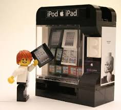 Apple Vending Machine Adorable LEGO Apple Vending Machine Instructions And Stickers Home