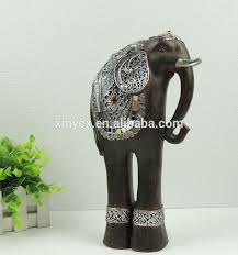 Small Picture Large Artificial Fat Indian Elephant Statue For Home Decor Buy