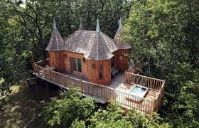 cool tree house blueprints. Rustic Style Creative Kids Tree House Design Featuring Wooden Exterior Wall Cladding Material And Cool Blueprints M