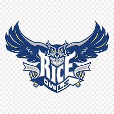 rice university owl logo. Exellent Logo Rice University Owls Football Baseball Logo Conference USA   American And Owl