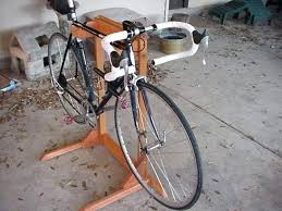 simple diy bicycle rack best mountain bike stand wood ideas on stuff and