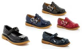 Coco Jumbo Shoes Size Chart Coco Jumbo Joan Kids Mary Jane Shoes Groupon