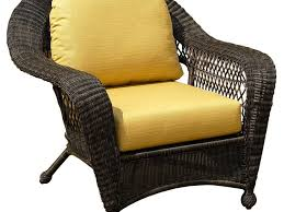 wicker patio furniture cushions replacement back rattan yellow cushion chair decorating wheelchair accessories bags plain covers