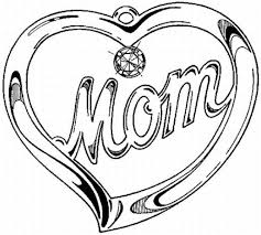 Small Picture Printable Mothers Day Coloring Pages Cards Christmas Day Wishes