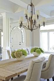 the chic technique htons style dining room decor coastal style spring in the