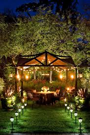 outside lighting ideas for parties. 27 Pretty Backyard Lighting Ideas For Your Home Outside Parties T
