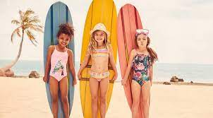 Đồ bơi cho bé - Okun shop - Posts