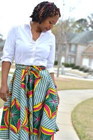African Skirts Patterns Best Design