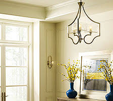 entryway lighting ideas. Chandelier-Style Foyer Lighting Entryway Ideas B