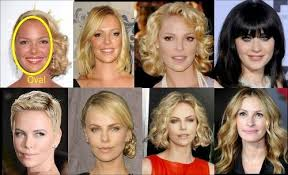 Hairstyle For Oval Face Shape Best Hairstyles For Your Face Shape Oval Face Shape 2020 by stevesalt.us