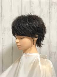 波瑠さんのショートと似合わせについて美容師が切って解説してみた With