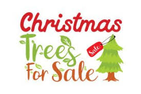 Svg templates to create size specific 3d boxes, lids, drawers we will be posting new svg box templates often. Christmas Trees For Sale Graphic By Thelucky Creative Fabrica In 2020 Christmas Tree Sale Christmas Tree Christmas Svg