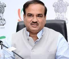 gst bill to be taken up in rajya sabha on wednesday ananth kumar