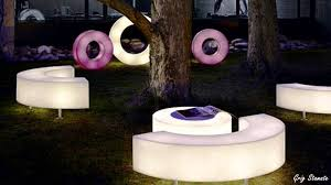 cool outdoor lighting. cool outdoor lights modern lighting youtube