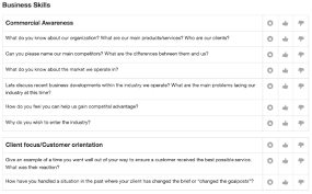 Behaviour Based Questions How To Assess Soft Skills In An Interview Workable