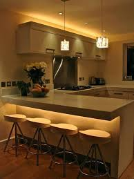 counter kitchen lighting. Interesting Lighting Above Cabinet Lighting Ideas Contemporary Kitchen With Under Counter And    On Counter Kitchen Lighting