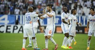 Marseille 44040 Rennes Le Résumé Du Match Enchanting Marseille Rennes Resume
