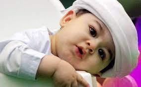 Baby Boy Pics Wallpaper on WallpaperSafari