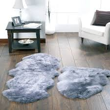 red faux fur rug ont gray sheepskin rug pretty grey rugs pelts made in singles doubles the red faux fur area rug