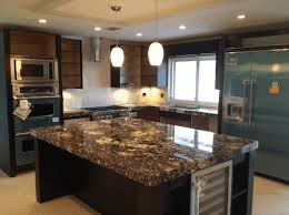 caring for your granite countertop is simple