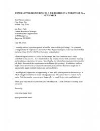 Cover Letter Internal Job Posting Professional Examples Photo