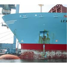 Single Ship Stay Arrangement Anchor The At Chain A Make Point To An -