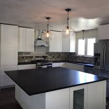 Denver Kitchen Cabinets Adorable HTI Granite Cabinetry 48 Photos 48 Reviews Cabinetry 4870