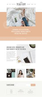 Thrive Web Design The New Firm Made To Thrive Web Designs Web Design