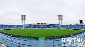 Petrovsky Stadium Zenit Saint Petersburg Football Tripper