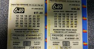 66 Systematic Lotto Max Frequency Chart