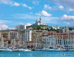 Marseille Balade Archi à La Cité Radieuse Les Bons Moments