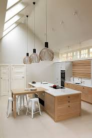 unique kitchen lighting ideas. kitchensultra modern kitchen with unique hanging lightings also solid wood island lighting ideas