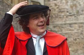 Alan Davies - Alumni - University of Kent