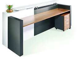 office counter desk. 2 5meter 8 2ft Piano Lacquer Information Counter Desk For Persons Qt2508 Office R