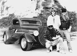 The <b>ZZ Top Eliminator</b>: Profile of a Hot Rod | HowStuffWorks