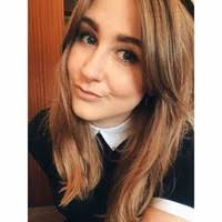Alexandra Matkin - Graphic Designer and Marketing Manager ...