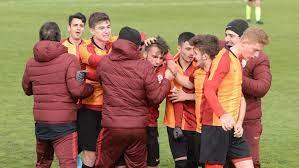 U19 Ligi'nde Galatasaray deplasmanda Fenerbahçe'yi devirdi |
