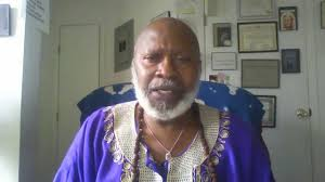Sidney Curry - Spiritual Counselor and Healer - YouTube