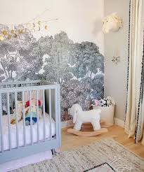 kids room design, wall mural, nursery ...