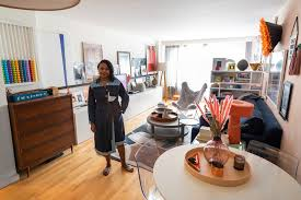 Interior Design Internships Nyc My 600sqft How Interior Designer Habiba Koroma Keeps Her