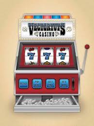 Crear una máquina tragamonedas de casino en Illustrator / Diseño e  ilustración   Desarrollo de sitios web, juegos de ordenador y aplicaciones  móviles.