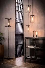 Sie benötigen für das fußbodenheizung tackersystem: Wohnaura Industrie Strahler Tischlampen Stehlampe