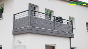 Balkongel Nder Alu Ab 144 Kaupp Balkone Sterreich