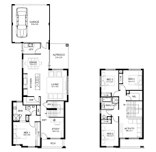 4 bedroom house designs australia double y 4 bedroom house designs homes 8 4 bedroom house