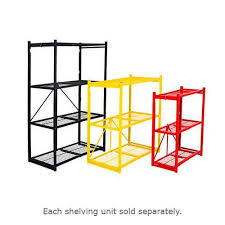 share this by e mail rapid folding shelving